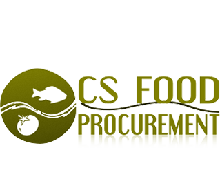 CS FOOD Logo